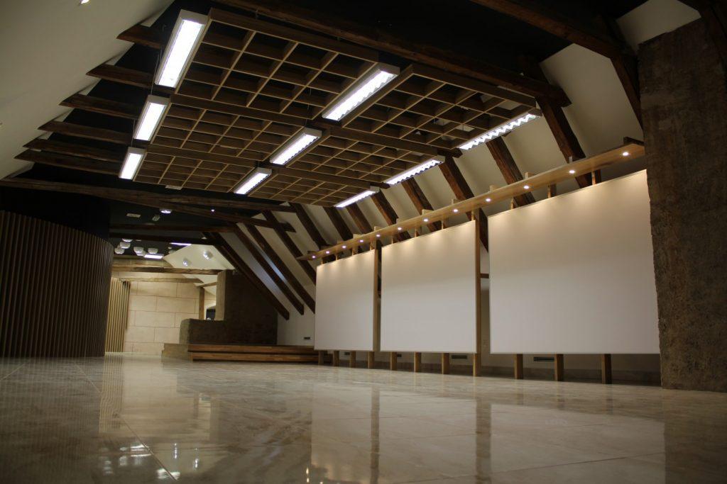 podkrovie thurzovho paláca